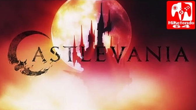 Netflix Has already gone and Ordered a Second Series of Castlevania!
