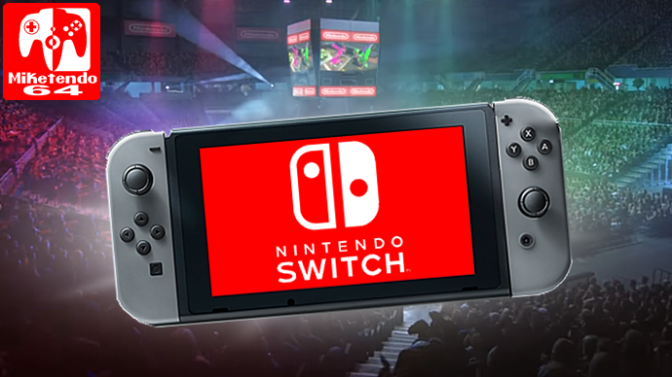 [Editorial] Is The Nintendo Switch The Big N's Answer Of Getting Into The Competitive Gaming Scene?