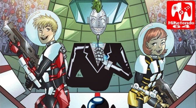 [Interview] Making Swap Fire: Season 2's Release on Switch a Reality