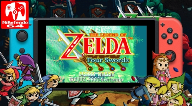 [Editorial] Should the Next Remastered Zelda Game be One of Capcom's Creations?