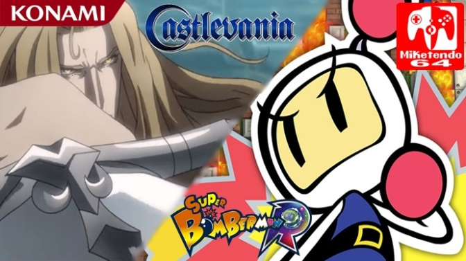 [Interview] A Conference Call with Konami's Richard Jones
