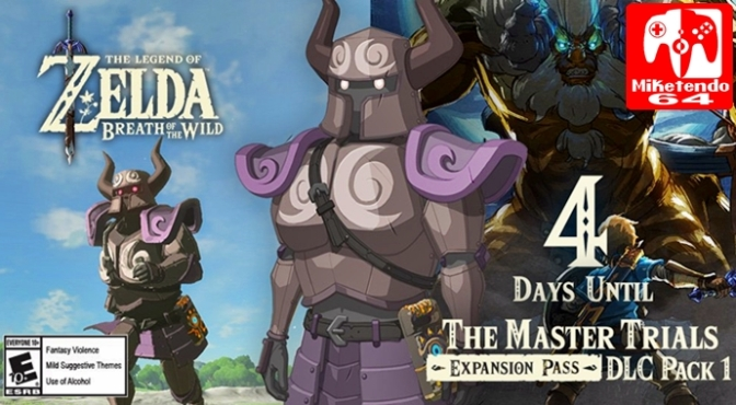 [Feature] All about the Phantom Armor  (Countdown to DLC Pack 1: The Master Trials)