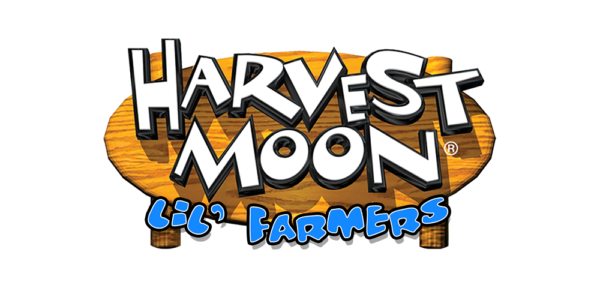 Harvest Moon: Lil' Farmers (2017) review