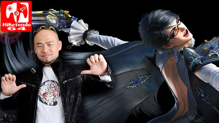 Platinum Games Reiterate their Desires for a Bayonetta 3 ...