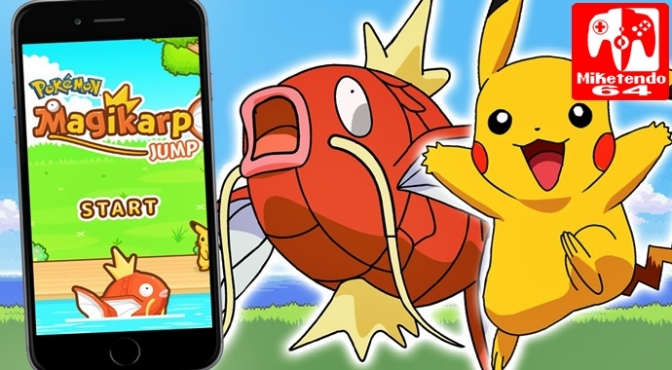 [Guide] A Quick Run-through of Everything you Could Want to Know about Pokémon: Magikarp Jump's Version 1.1.0 Update
