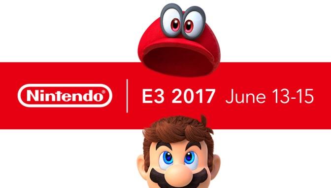 New My Nintendo Mission Hidden On Nintendo E3 Website