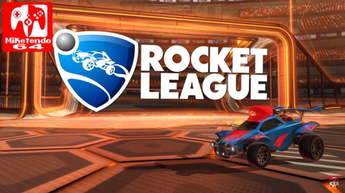 Rocket League Developers Talk Game Details On Switch