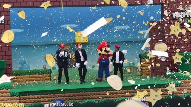 Super Nintendo World 3