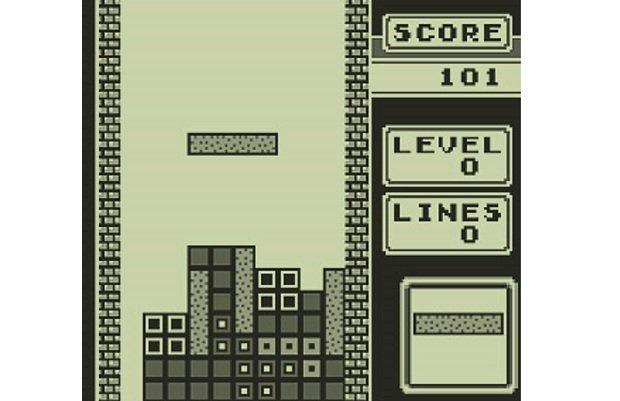 Tetris-Original