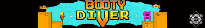 Booty Diver Review Revisit