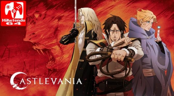[Interview] Castlevania Netflix Show Producer Talks With Nintendo Life About Respecting Fandom, Season 2 & Metroid Possibility
