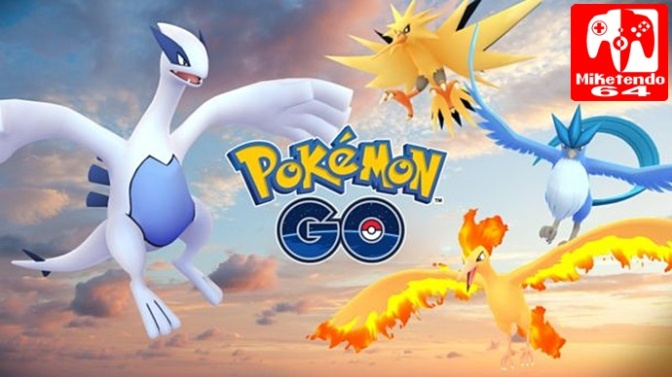 [Rumour] Pokémon GO Could Be Getting Gen III Monsters
