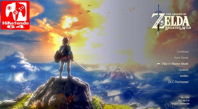 The Legend of Zelda: Breath of the Wild's News Channel is now Live on Switch