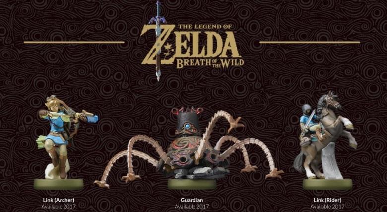 zelda-breath-of-the-wild-amiibo-link-guardian-rider-archer