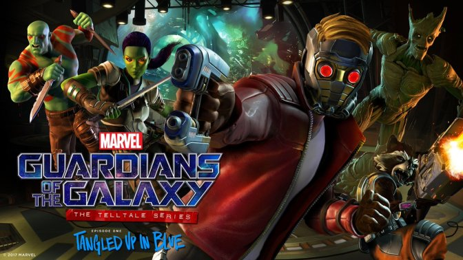 Telltale Games Tease Guardians Of The Galaxy, Batman And Minecraft: Story Mode- Season 2 For Switch