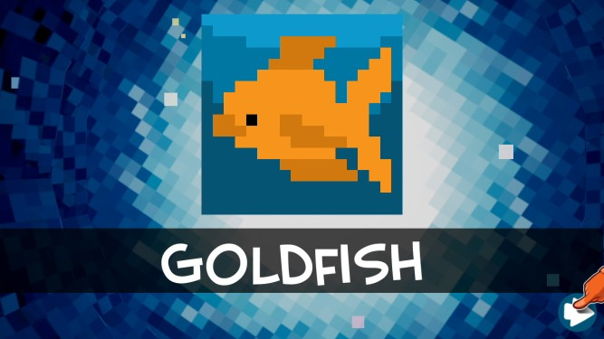Goldfish Complete ENG