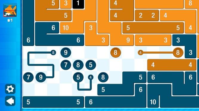 Goldfish Puzzle ENG