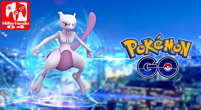 Niantic Detail the Return of all Previously Encountered Legendary Pokémon & Reveal Global Mewtwo Exclusive Raid Battles