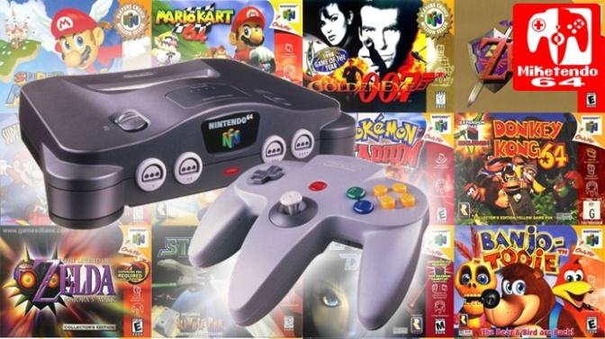The 5 Best and Worst Nintendo 64 Games