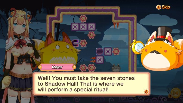 Puzzle Adventure Blockle 10
