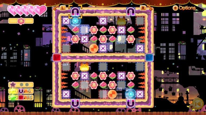 Puzzle Adventure Blockle 9
