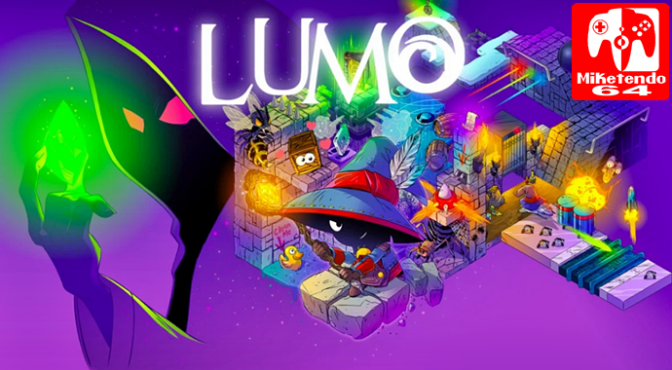 [Review] Lumo (Nintendo Switch)
