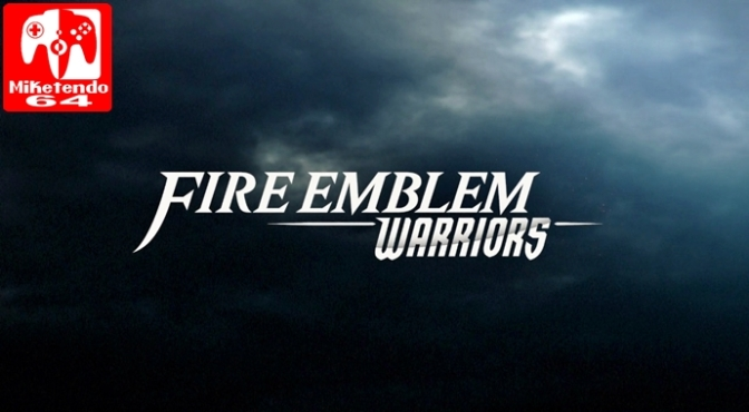 [Patch Notes] Fire Emblem Warriors Version 1.1.0 (Nintendo Switch)