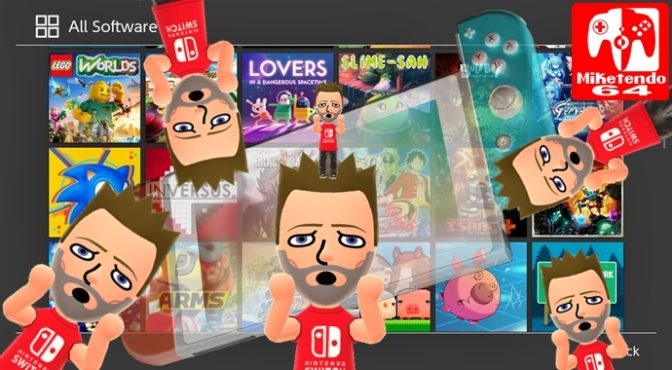 [Editorial] Nintendo Switch: A Gamer's Best Friend and a Reviewer's Worst Nightmare