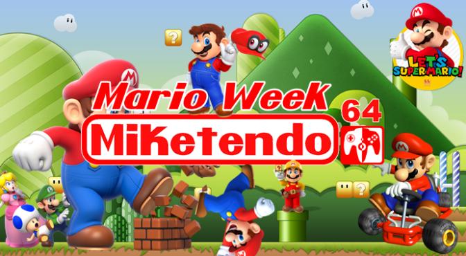 [Editorial] Fare thee Well #MarioWeek!