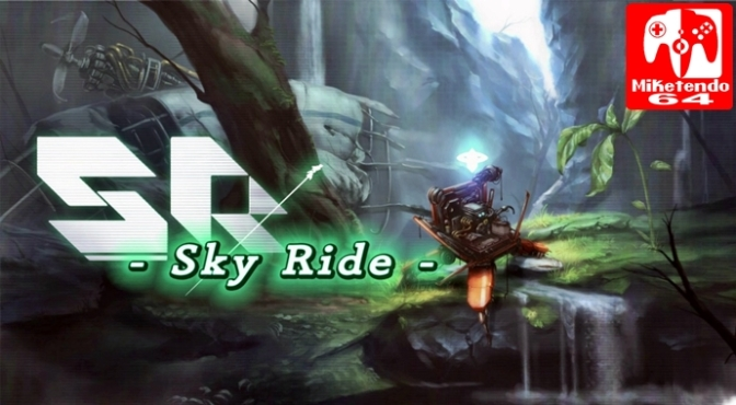 [Review] Sky Ride (Nintendo Switch)