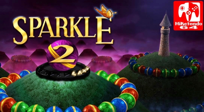[Review] Sparkle 2 (Nintendo Switch)