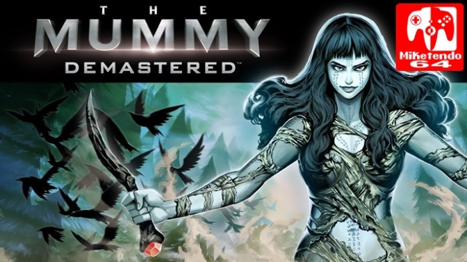 [Video] The Mummy Demastered First 23 Minutes Of Footage