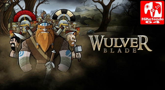 [Review] Wulverblade (Nintendo Switch)