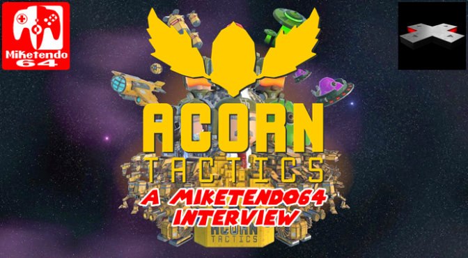 [Interview] Preparing for War with ACORN Tactics