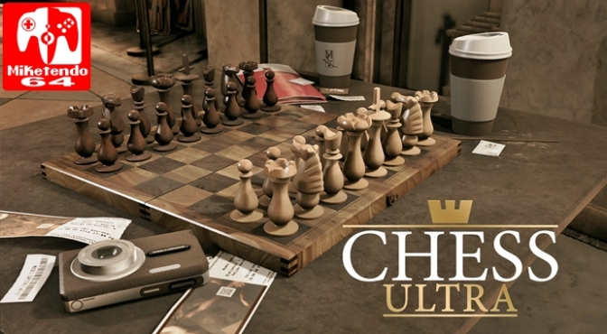[Review] Chess Ultra (Nintendo Switch)