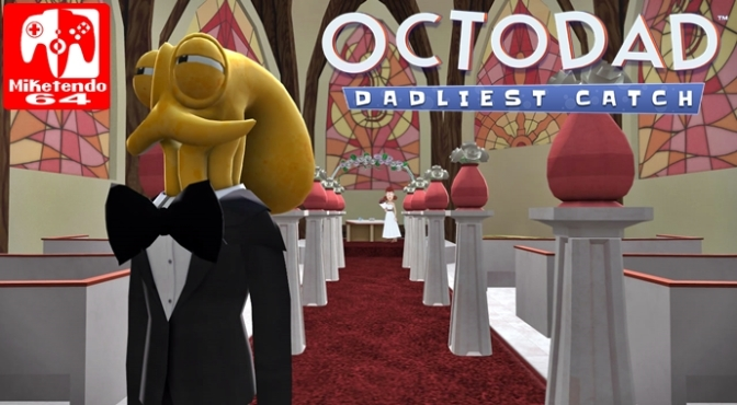 [Patch Notes] Octodad: Dadliest Catch Version 1.0.1