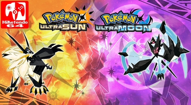 [Event] Mantine Surf's Up as the 2nd Global Mission for Pokemon Ultra Sun & Ultra Moon is Now Underway!