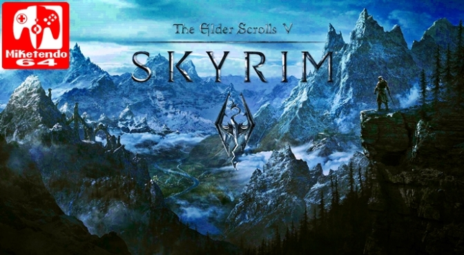 [Review] The Elder Scrolls V: Skyrim (Nintendo Switch)