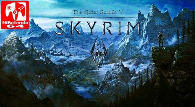 [Patch Notes] The Elder Scrolls V: Skyrim Version 1.1.0