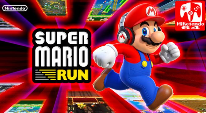 [Event] Super Mario Takes his Odyssey to Super Mario Run