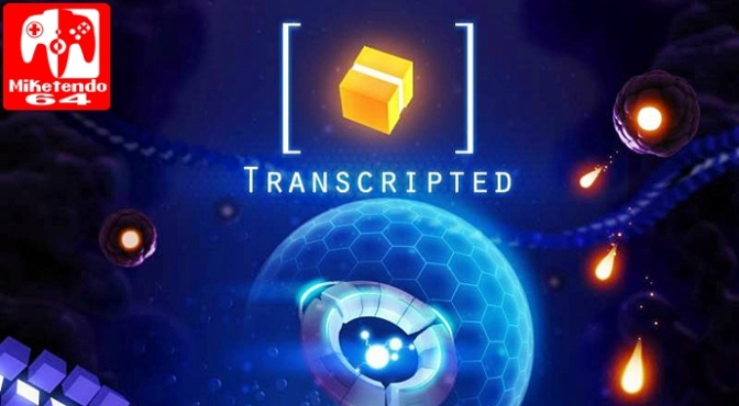 [Review] Transcripted (Nintendo Switch)