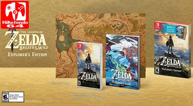[Press Release] The Legend of Zelda? More Like The Legend of Black Friday in all its Bundle Goodness