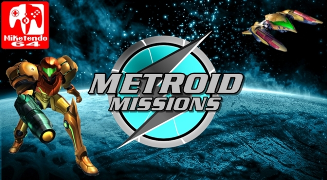 [Editorial] Metroid Missions (Musings on What a Mobile Metroid Game Could be Like!)