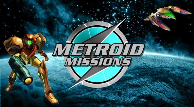 Metroid Missions