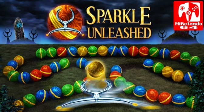 [Press Release] Get Some More Sparkle Action on Switch when Sparkle Unleashed Launches December 25th