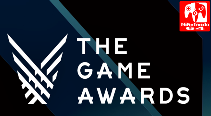 "The Winners & Runners up of The Game Awards 2017 (Spoilers: Breath of the Wild Won ""Game of the Year"")"